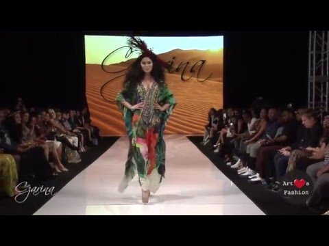 Czarina FW16 Art Hearts Fashion Week Los Angeles Prested by AIDS Healthcare Foundation
