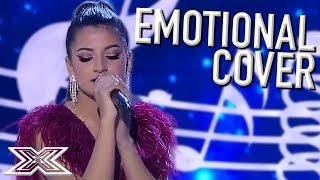 POWERFUL Performance On The X Factor Romania 2018 FINAL X Factor Global