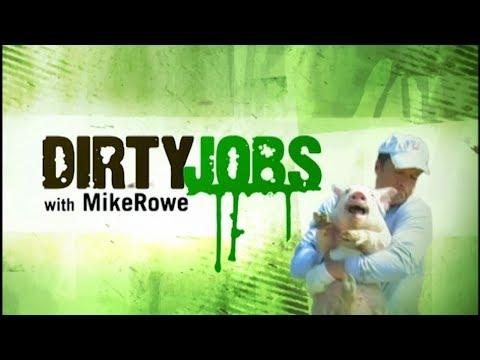 Dirty Jobs | Episode 1, Bat Cave Scavenger