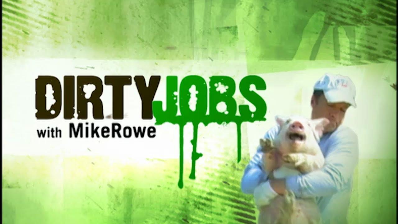 Download Dirty Jobs | Episode 1, Bat Cave Scavenger
