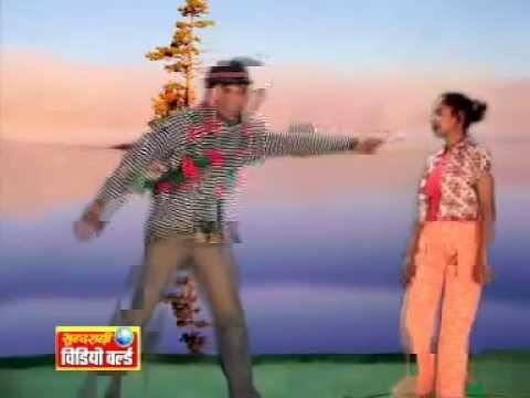Darde Dil Ma Badha Ke Gaye - Turi Line Maare - Pt. Lallu Raja - Sita Rani - Chhattisgarhi Song