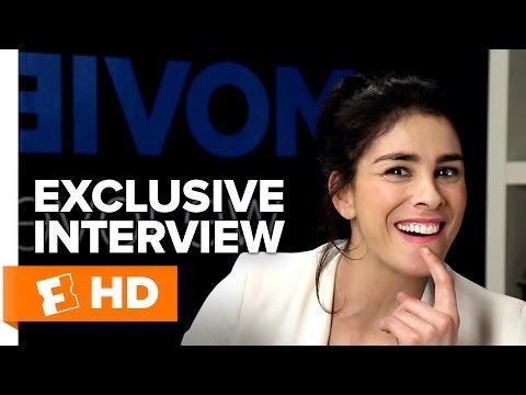 I Smile Back Interview - TIFF (2015) HD