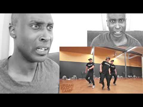 DubstEpic Symph / Just Jerk Crew Choreography / 310XT Films / URBAN DANCE CAMP REACTION