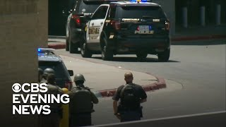 Investigators look for motive in El Paso shooting