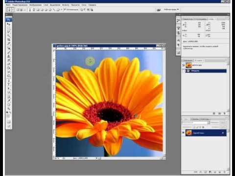 Как сделать открытку для печати в фотошоп