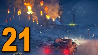 Mad Max - Part 21 - Off to Gas Town (Let