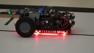 ☼ Robot Challenge 2013 | championship for self-made, autonomous, and mobile robots