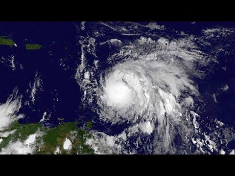 Bão Maria tàn phá Dominica, đe dọa Puerto Rico
