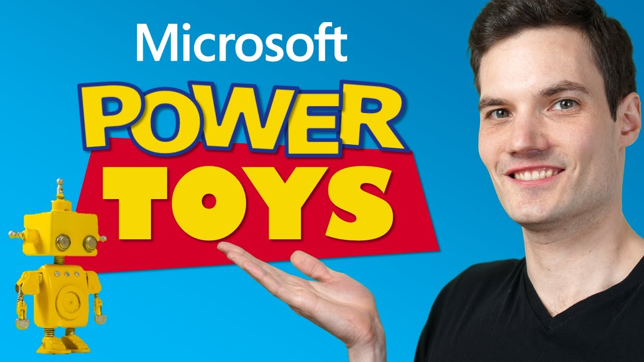 How to use Microsoft PowerToys