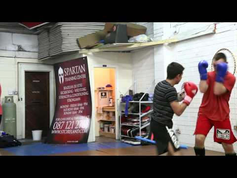 Spartan MMA Dublin