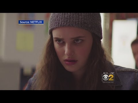 """Schools Warn Families About """"13 Reasons Why"""""""