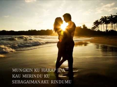 Cinta Antara Kita - Lirik