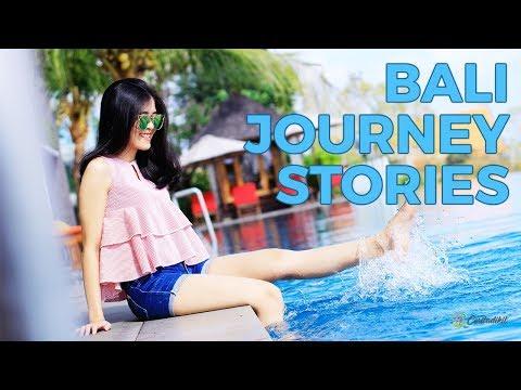 Bali - Ceritadikit Journey Stories