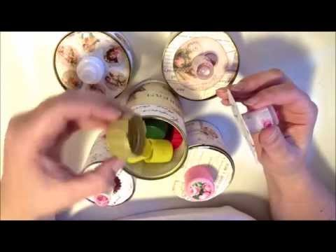 decorated-tin-cans