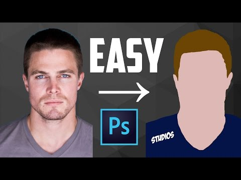 How To Make a Cartoon Avatar Of Yourself! from YouTube · Duration:  7 minutes 34 seconds
