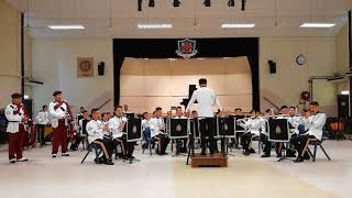 Publication Date: 2018-05-07 | Video Title: 警察銀樂隊 HK Police Band 特別演出@ 九龍華