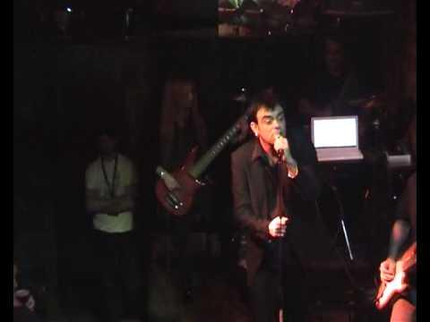 Cenk Han Alkaya - Ömürboyu (Live)