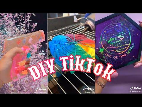 DIY Projects | TikyToky Compilations