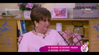 السفيرة عزيزة - الإعلامية / سناء منصور