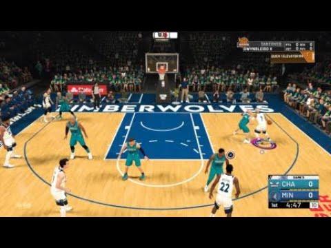 Best Rep Methods – NBA 2K Capbreakers