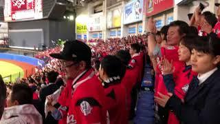 2018年6月14日 ZOZOマリンスタジアム 千葉ロッテマリーンズ対横浜DeNAベ...