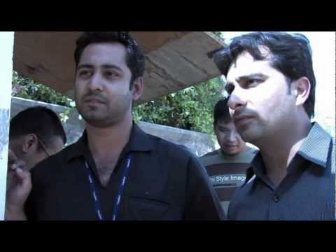 Gurgaon/India - Interview With Call-center Workers