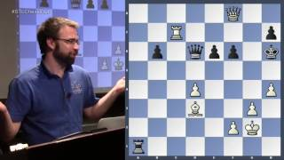 Top 10 Most Amazing Tactics Ever in World Championship History
