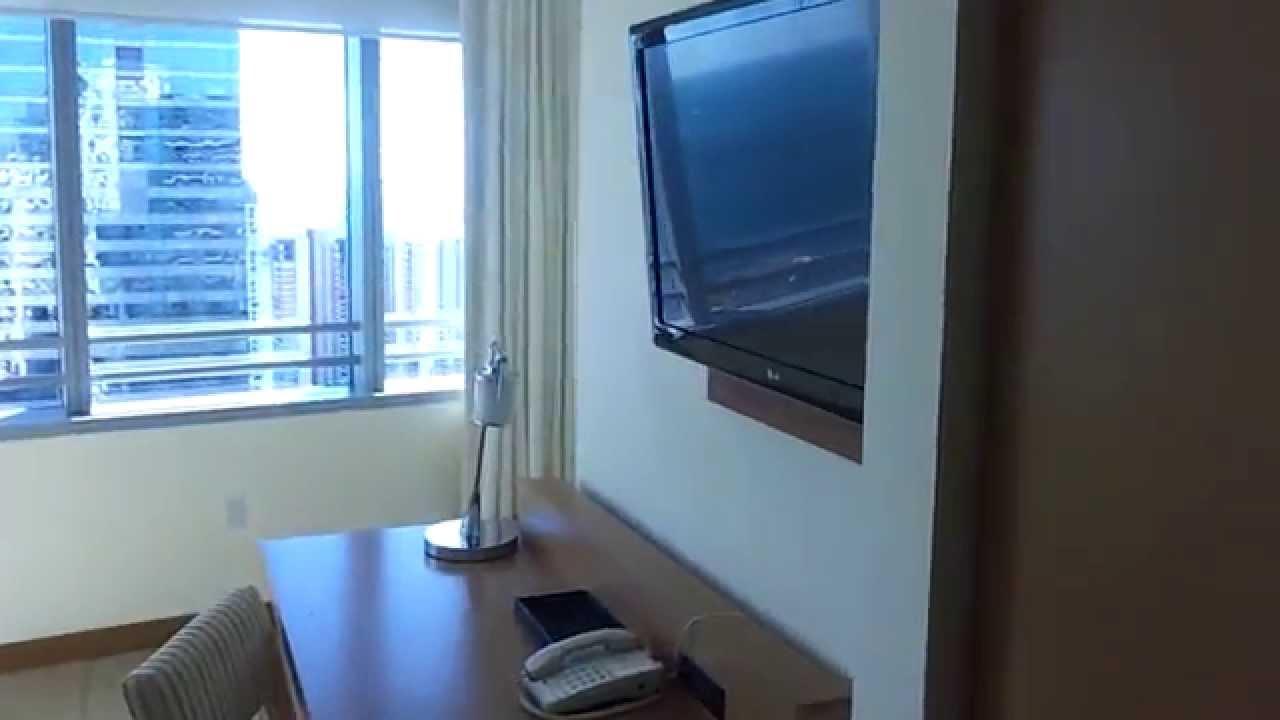 Miami 2 Bedroom Suites Conrad Miami 2 Bedroom Condo Suite Youtube
