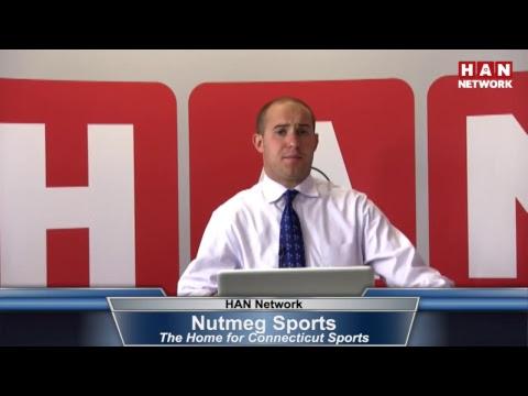 Nutmeg Sports: HAN Connecticut Sports Talk 6.5.17