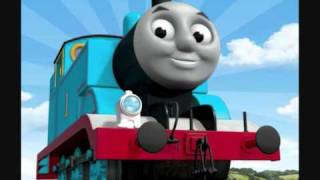 Thomas The Tank Engine Theme Song thumbnail