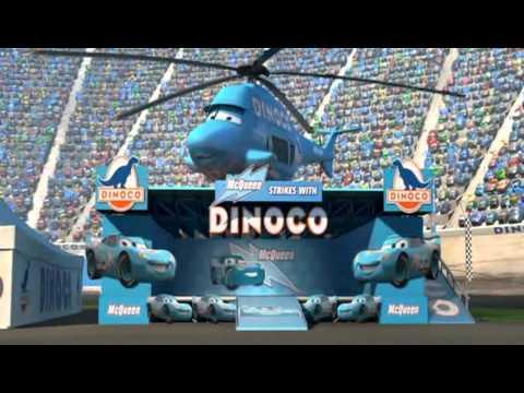 Disney Cars  Sheryl Crow  Real Gone