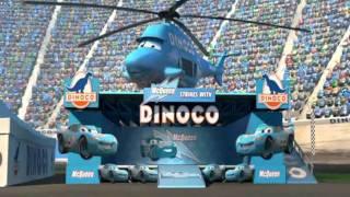 Disney Cars - Sheryl Crow - Real Gone