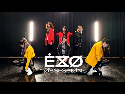 [EAST2WEST] EXO (엑소) - Obsession Dance Cover