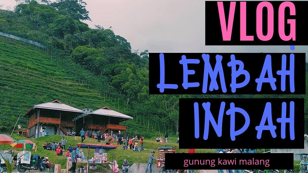 Lembah Indah Gunung Kawi Malang Vlog 4by Bukitargon Motovlog Youtube