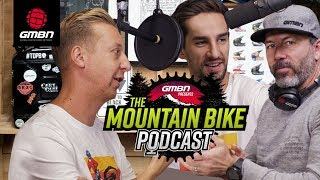 The GMBN Podcast Ep. 9 | Retro Week - How Has Mountain Biking Changed?