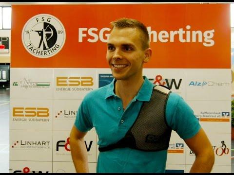 Christian Weiss - BUNDESLIGA - INTERVIEW