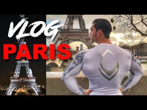 JE RENTRE EN FRANCE !!!   RENCONTRE ABONNÉS   VLOG PARIS #1