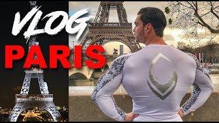 JE RENTRE EN FRANCE !!! | RENCONTRE ABONNÉS | VLOG PARIS #1