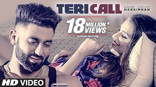 Harsimran Teri Call Full Song Sad Story Parmish Verma