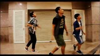 Jeremih - Birthday Sex | Dance Choreography by @khalisihsan #SleekBeatzDC