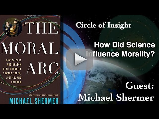 How Did Science Influence Morality?