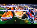 Rocket League Live Trading ( Trading/Playing with subscribers #Roadto2k ) #10