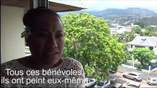 VIDEO INAUGURATION ECHO SYSTEM par le CRI DU MOUSTIQUE