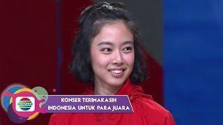 Download Video HEBAT!! Pujian Presiden Jokowi Untuk Lindswell Kwok Atlet Wushu Peraih Emas Asian Games 2018 MP3 3GP MP4