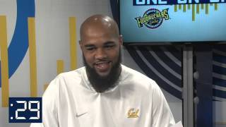 61 Seconds with Keenan Allen - San Diego Chargers
