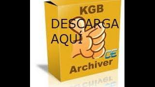 Descargar KGB Archiver Full