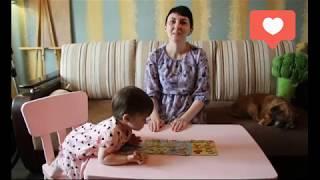 Видео для детей, видео для развития ребёнка, изучаем времена года, лето, зима, осень, весна.