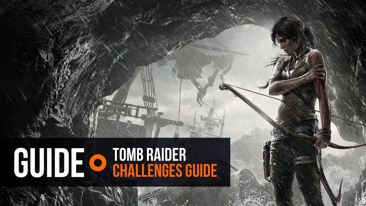 tomb raider 2013 strategy guide pdf