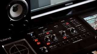 Roland V-Synth GT V2 Demo