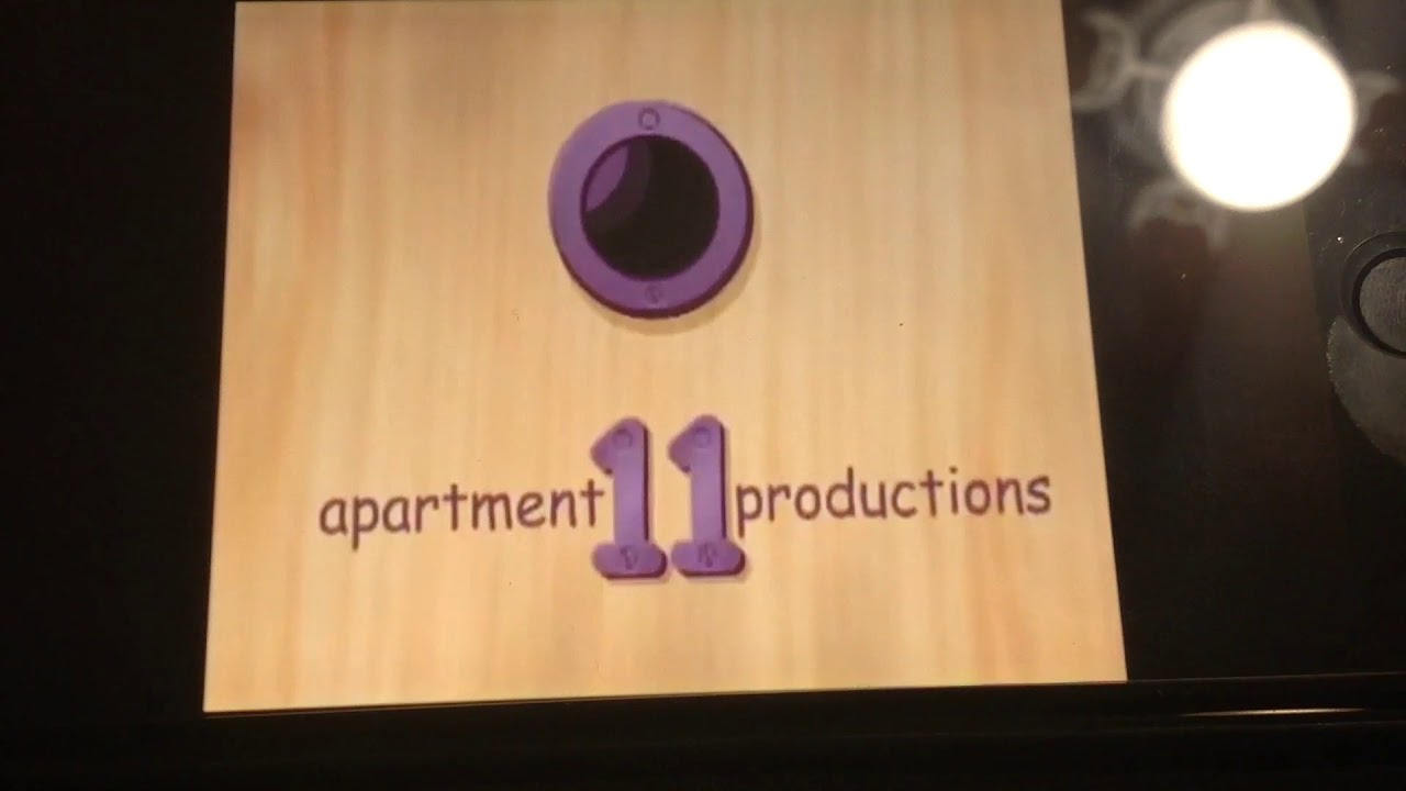 Cbc Television Apartment 11 Productions 2004